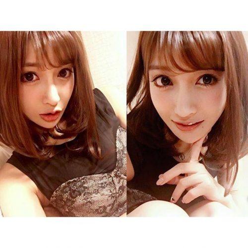 AV女優の明日花キララ