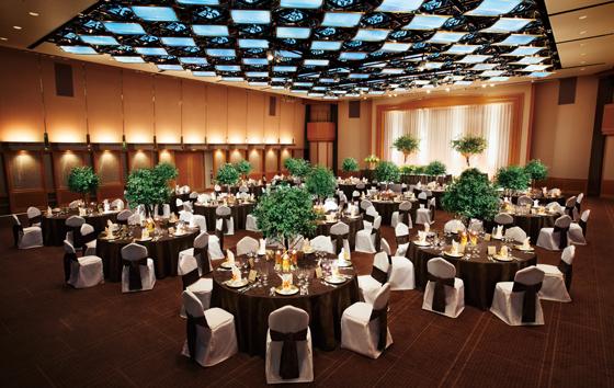 帝国ホテル披露宴