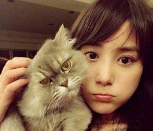 江宏傑の姉