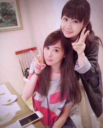 福原愛の旦那・江宏傑の姉がかわいい!流出画像やプロフィールは?