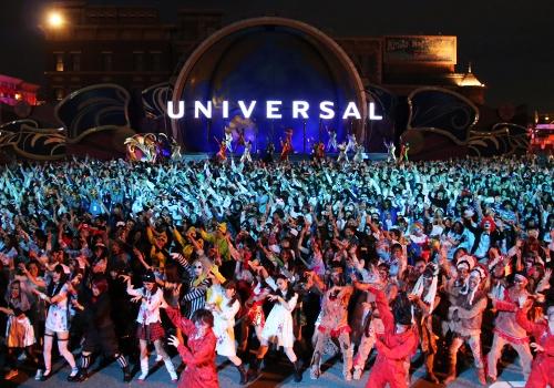 USJハロウィン2016はホラーナイトが怖い!仮装期間はいつ?