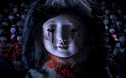 祟(TATARI) ~生き人形の呪い~