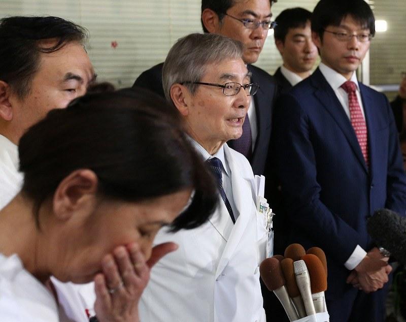大口病院事件はツイッター通報者FUSHICHOUが犯人との噂!