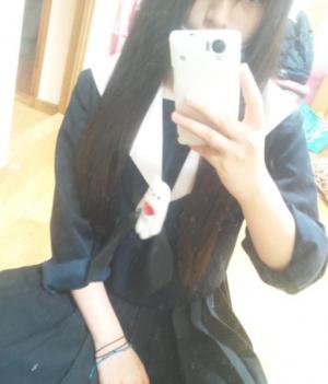 永井理子の中学時代