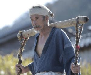 浜辺美波の祖父