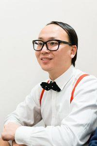 横澤夏子の彼氏はトレンディエンジェルのたかし?