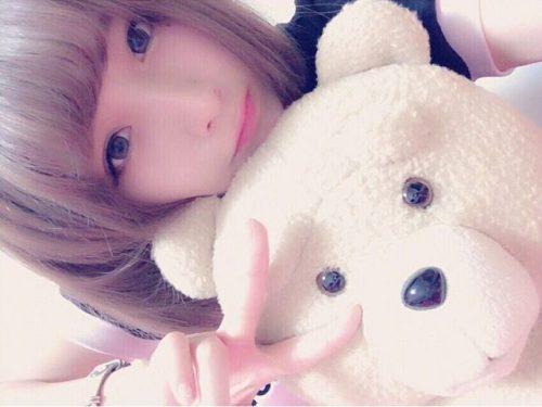 永井理子のかわいい画像1