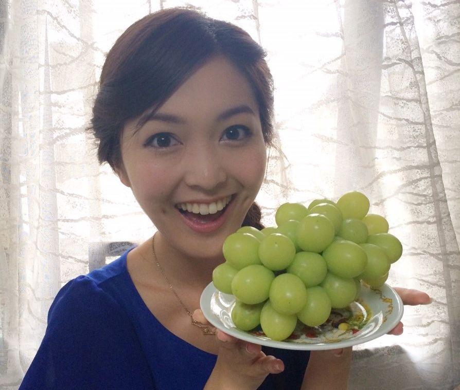 福田典子アナに熱愛彼氏はいるの?身長体重やカップは?出身高校や大学は?