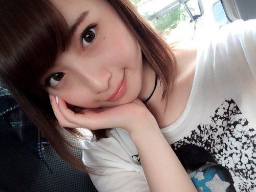 永井理子のかわいい画像3
