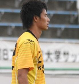 野村祐希サッカー