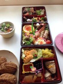 倉科カナの料理1