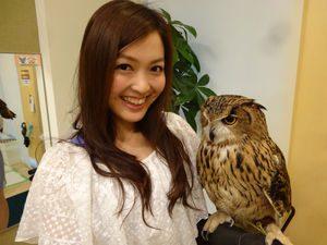 福田典子アナのかわいい画像1