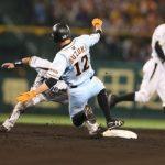鈴木尚広の盗塁成功率と盗塁数はいくつ?引退理由や今後は?