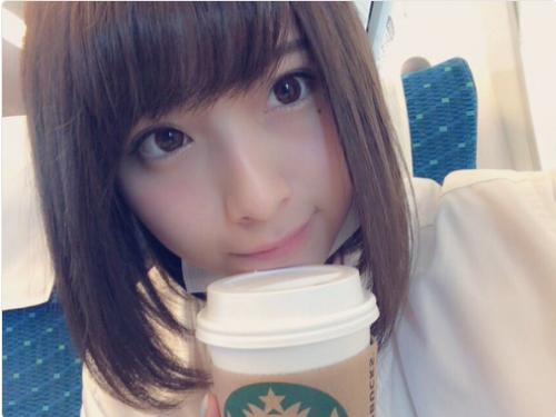 永井理子のかわいい画像2