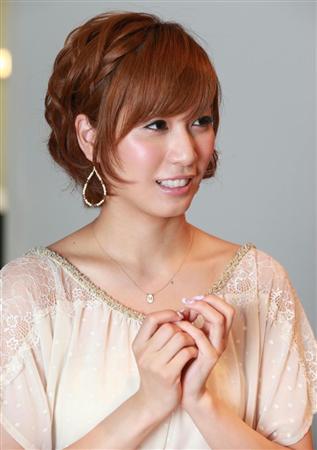 大島麻衣のかわいい画像3