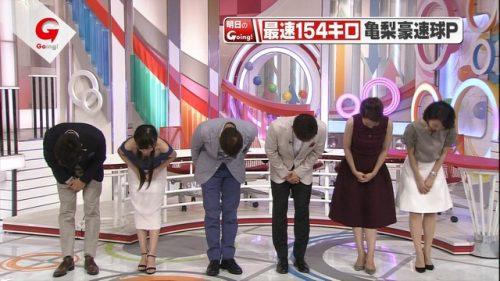 伊藤萌々香goingキャプ13