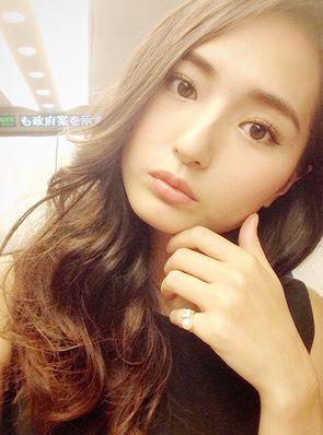 山賀琴子のかわいい画像1