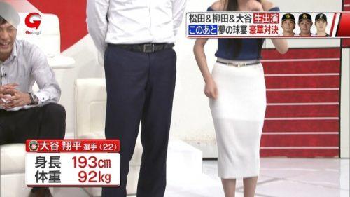 伊藤萌々香goingキャプ3