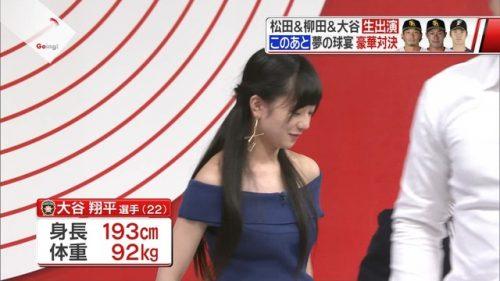 伊藤萌々香goingキャプ2