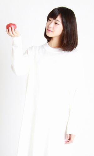 加村真美のかわいい画像1