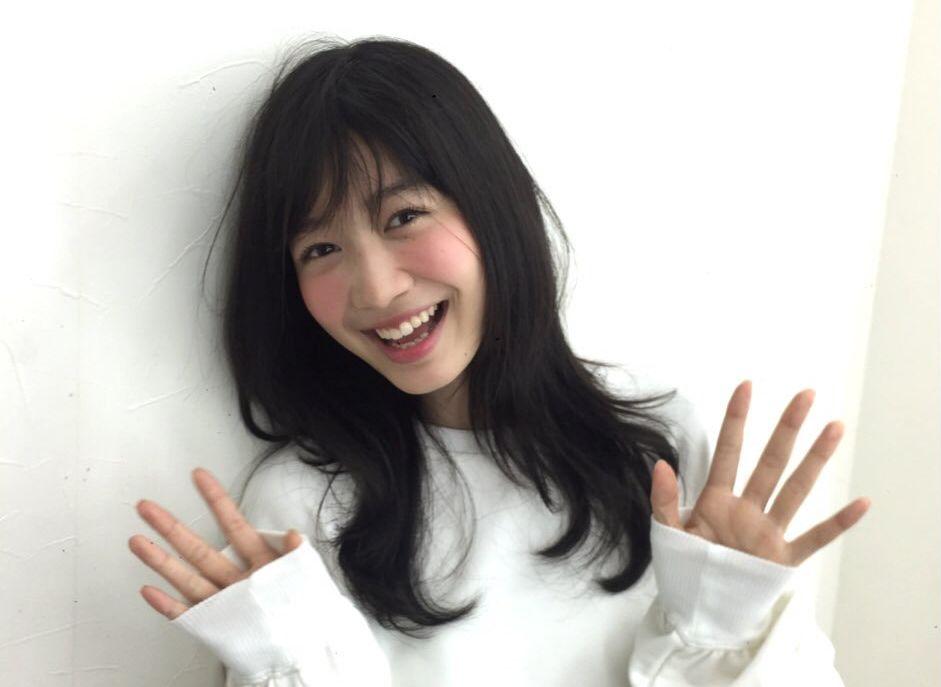 岡本夏美の身長体重、カップは?熱愛彼氏や高校は?水着画像?咲