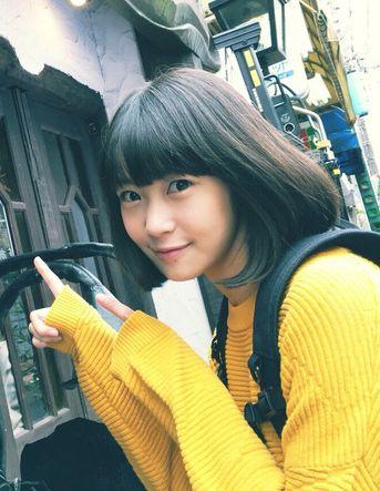 加村真美のかわいい画像3