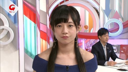 伊藤萌々香goingキャプ11