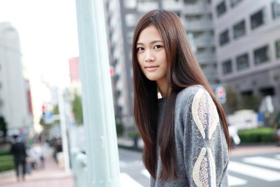 小篠恵奈の性格や身長体重、カップ!熱愛彼氏の噂は?咲-Saki-