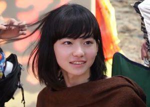 山田杏奈のかわいい画像2