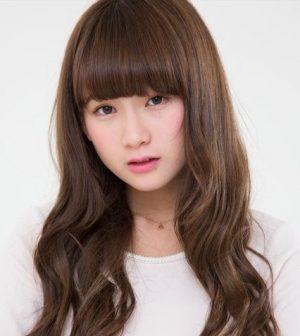 金子理江プロフィール