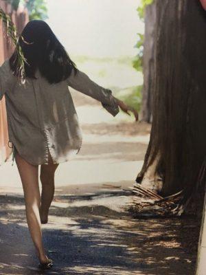 杉原杏璃の心霊写真