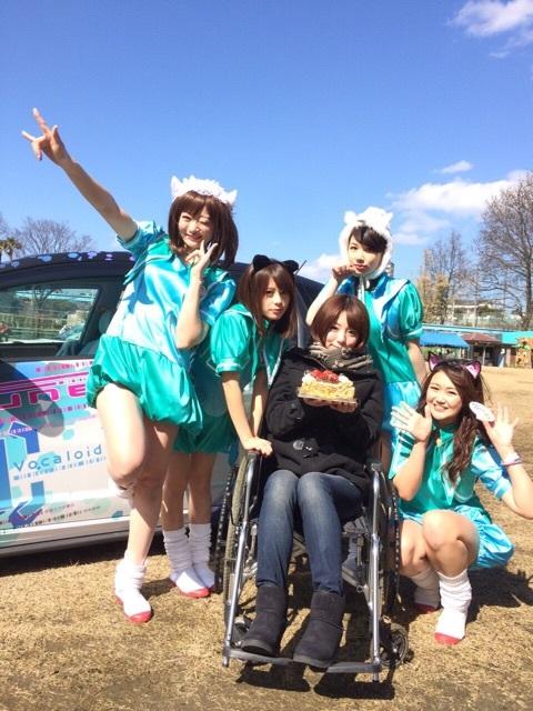 吉崎綾は巫女子のメンバー