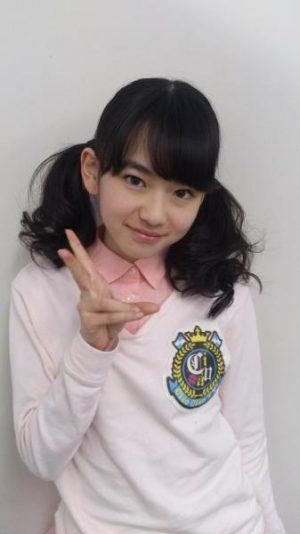 山田杏奈のかわいい画像1
