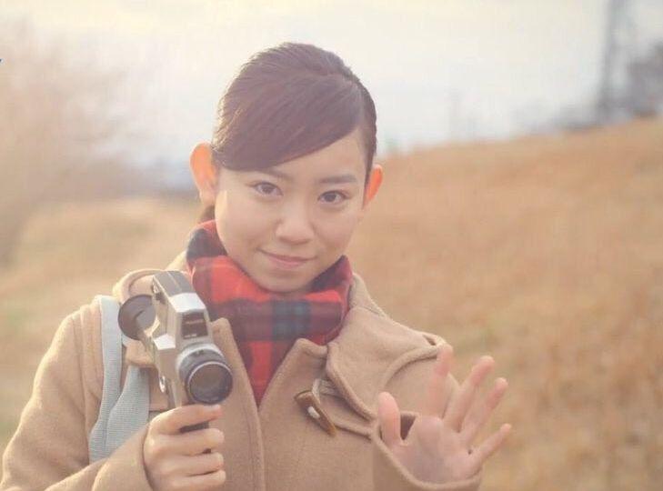柴田杏花の性格が悪い?広瀬すず?ブログに注意!身長、カップは?咲