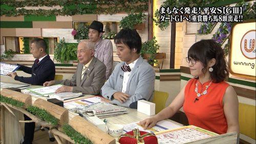 鷲見玲奈ロケットカップ10