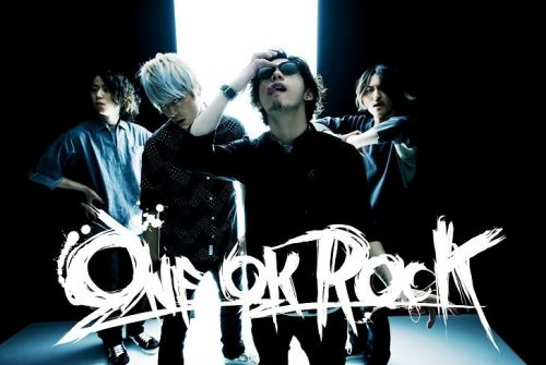ONE OK ROCKの画像1