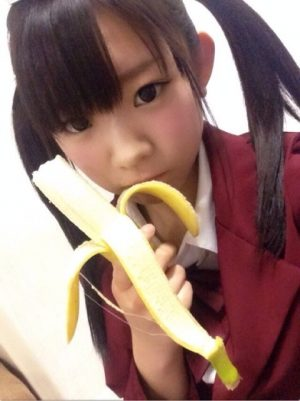 長澤茉里奈のかわいい画像1