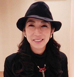樋口美穂子コーチ