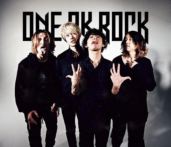 ONE OK ROCKのメンバープロフィール!画像や本名も紹介!