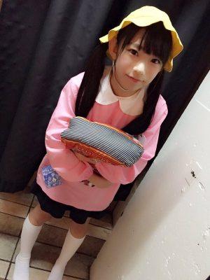 長澤茉里奈コスプレ1