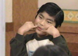 加藤諒の子役時代の画像