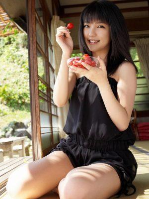 真野恵里菜のかわいい画像3