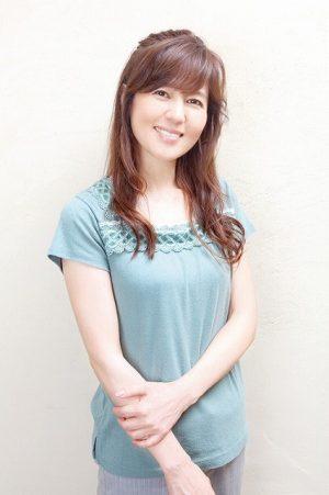 石野真子のかわいい画像3