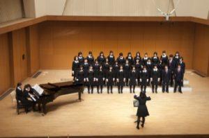 東邦音楽大学附属東邦高等学校
