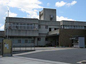 大阪府立泉北高等学校