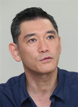 杉本哲太プロフィール