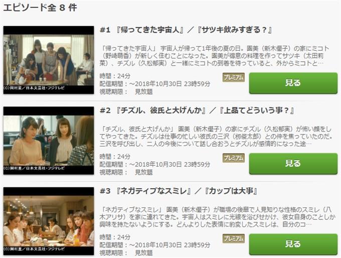 ラブラブエイリアン2 無料動画視聴