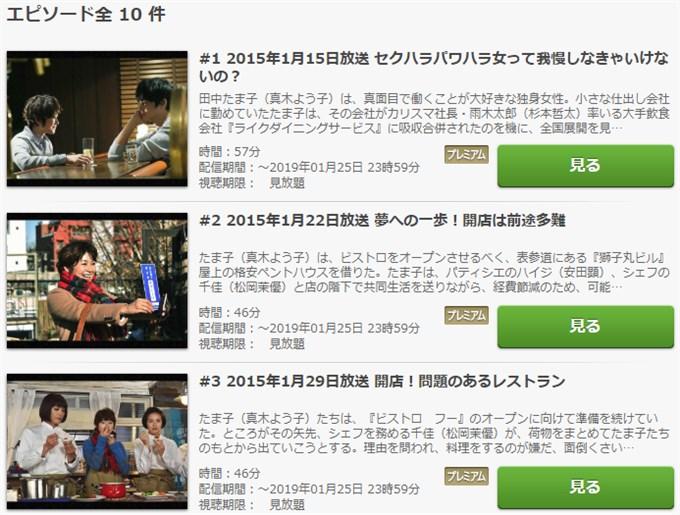 問題のあるレストラン 動画フル無料視聴