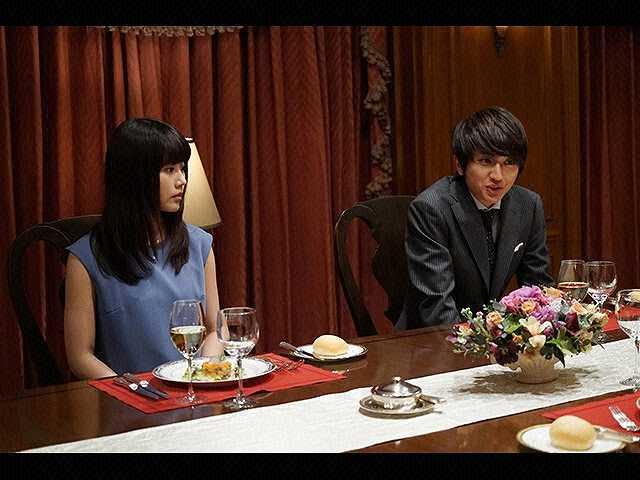 いつ恋 8話 動画
